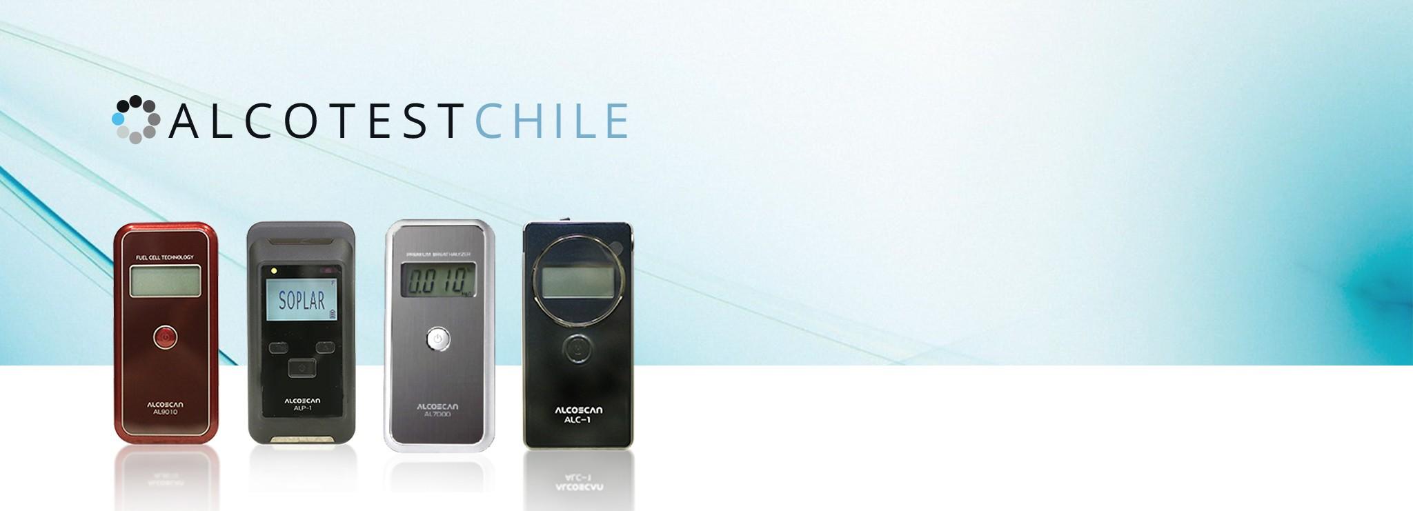 Alcotest Chile